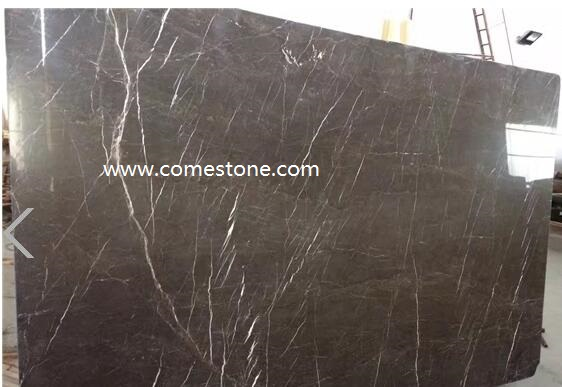 Chinese Coco Grey Marble