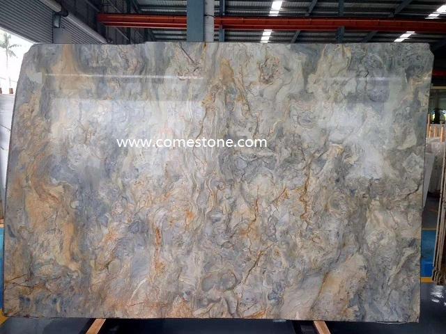Noble  Imported Marble  Slab