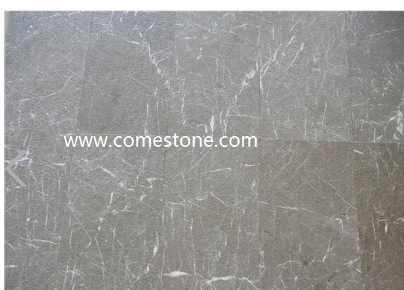 Chinese Coco Grey Marble Tile