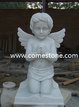 Stone Carving Figure