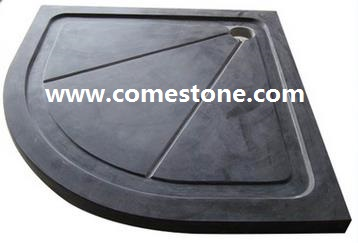 China Bluestone Soap Dish