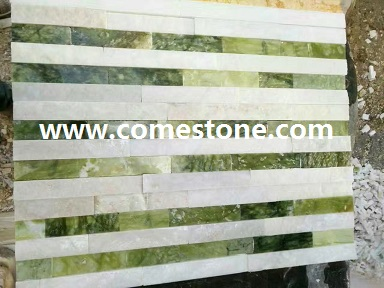 Green Marble Culture stone