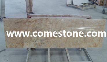 Madura gold Granite  Kitchen Island Bench Tops