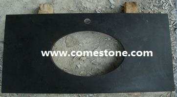 Black Granite  Vanity tops