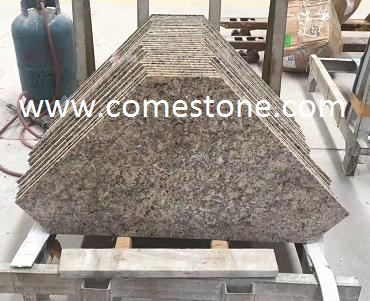 Granite Kitchen Bullnose Countertops