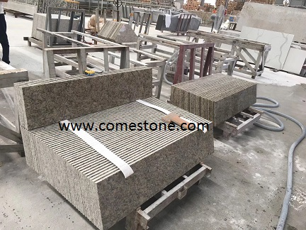 prefab  Granite kitchen countertops