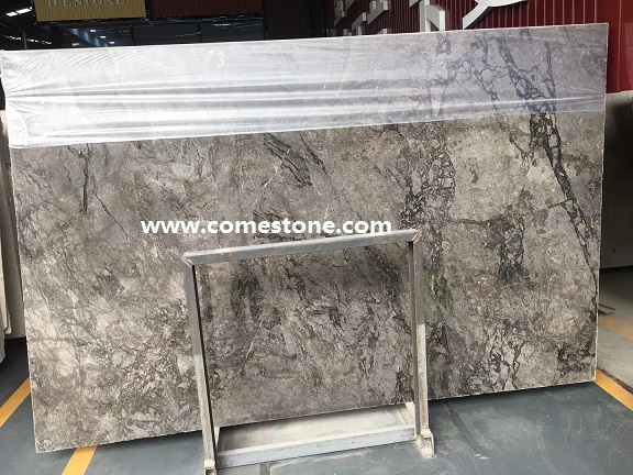 grey marble slab vendor