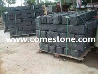 Grey Basalt flamed from China